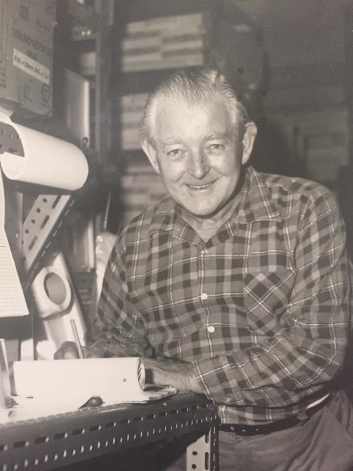 george-hanley