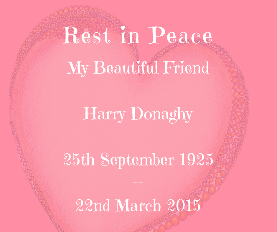 Wall of Remembrance Harry Donaghan